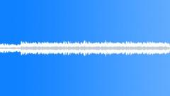 Static digital Sound Effect