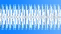 beat techno - sound effect