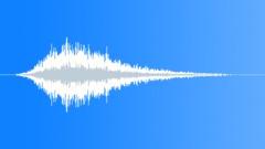 ascend reverb - sound effect
