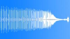 Chopper ascend Sound Effect