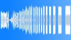 descend data - sound effect