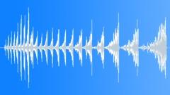 descend gapper - sound effect
