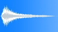 descend power - sound effect