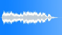 high frequency - sound effect