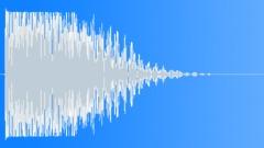 Hit big bass Sound Effect