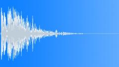 Hit thunder Sound Effect