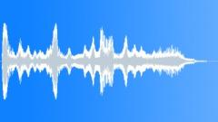 Logo bass wah Sound Effect