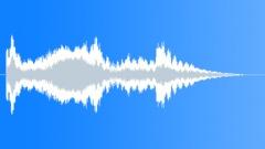 logo short - sound effect
