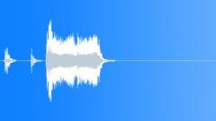 Musikaali elemen Äänitehoste