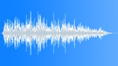 Stock Sound Effects of static vibrato