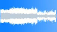 Stinger static Sound Effect
