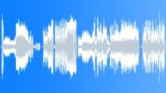 Stinger tuner Sound Effect