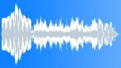 Stinger zap Sound Effect