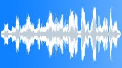 Tuner choppy Sound Effect
