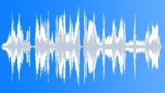 Tuner static Sound Effect