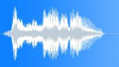 voice phrase - sound effect