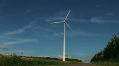 Alternative Energy - stock footage