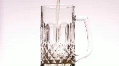 Beer brew Stock Footage