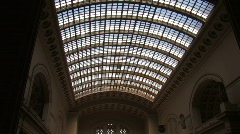 Chicago: Union Station Stock Footage