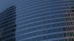 Office Building in Chicago - stock footage