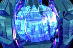 Mechanical Jewel 2 Stock Footage