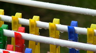 Multi-coloured Stock Footage