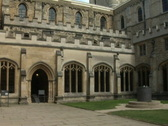 Stock Video Footage of ChristChurch College
