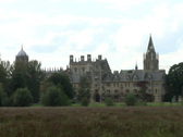 Stock Video Footage of Oxford Colleges