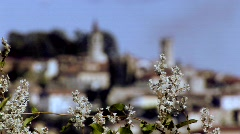 HD ITALIAN SMALL TOWN Stock Footage