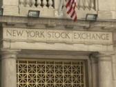 Stock Video Footage of stock exchange