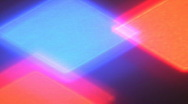 Stock Video Footage of Disco Light effect. Rough Diamonds.