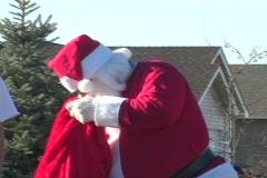 Santa 2 Stock Footage