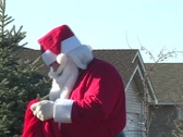 Stock Video Footage of Santa 2
