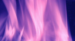 Fire Inferno Flame Effects - stock footage