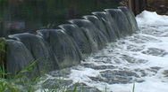 CAMBODIA-WATER POLLUTION 4 Stock Footage