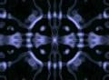 VJ Loop 057 : Metal Mandala 3 Web Footage