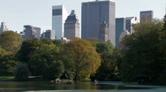 Stock Video of New York City: Central Park Stock Footage