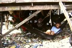 Slumdog  Stock Footage