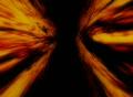 VJ Loop 111 : Stargate - Orange 3 Web Footage