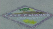 Stock Video Footage of Caye caulker go slow
