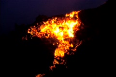 Lava Stock Footage