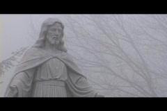 Jeesus uskonto patsas Full Arkistovideo
