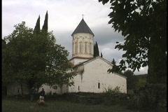 Stock Video Footage of Rep. Georgia Church