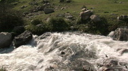Stock Video Footage of bulgaria river