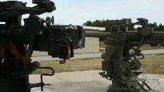 Bigole gun1 Stock Footage
