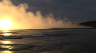 Stock Video Footage of iceland geyser