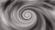 Vortex and rain Stock Footage