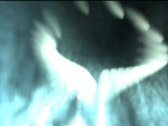 Angel wings Stock Footage