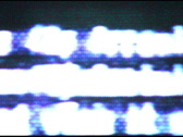 TV Noise 17 - NTSC Stock Footage