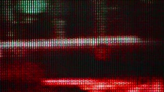 TV Noise 18 - HD Stock Footage